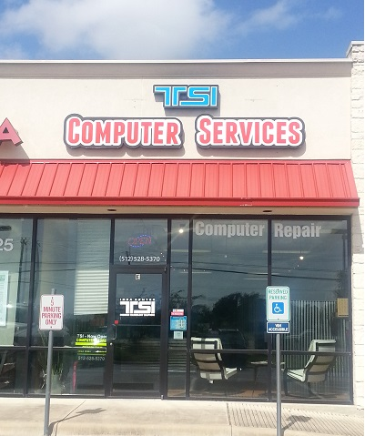 TSI Technologies and Computer Repair